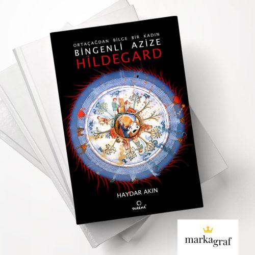 Bingenli Azize Hildegard - Dharma Yayınları